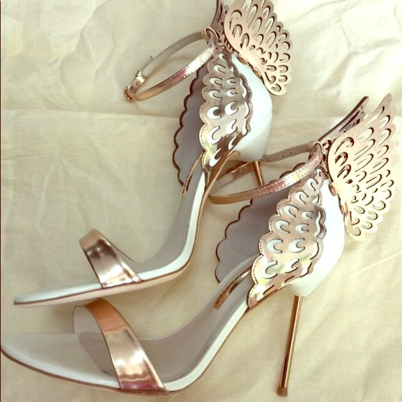 Sale Authentic Sophia Webster Sandals